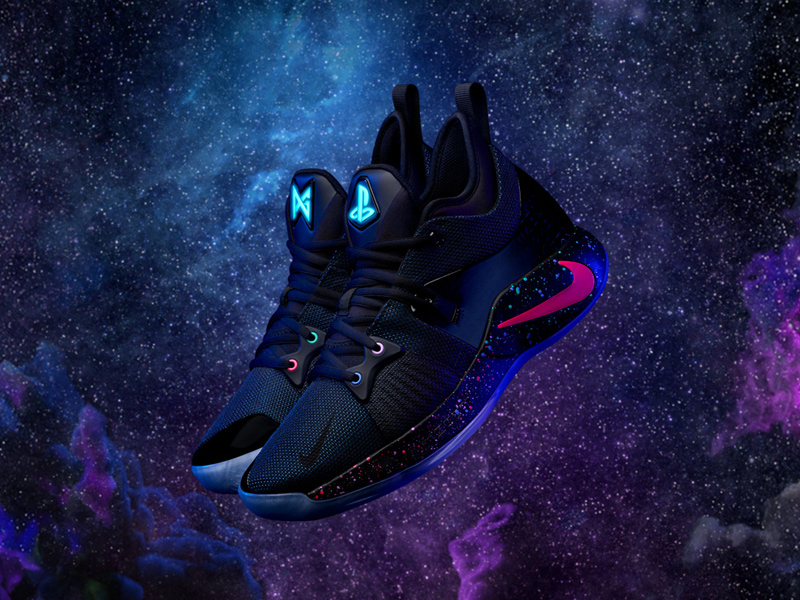 19835c003a6 UNVEILED  NIKE PG2 - Sole Movement - Your Local Source for the Latest in  Street and Sneaker Culture
