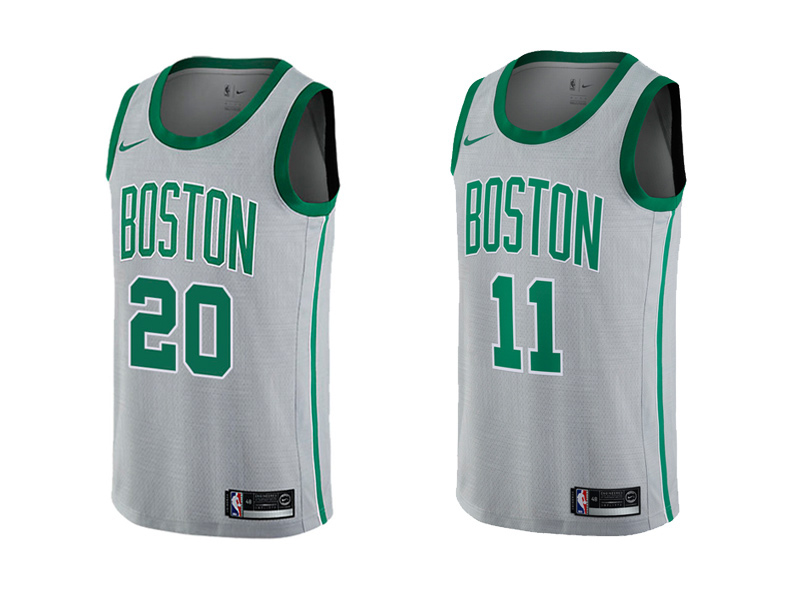 57186aeb628 Nike x NBA  City Edition  Jerseys releasing this Friday - Sole ...