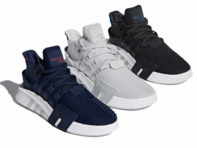 adidas releases a new EQT silhouette this February