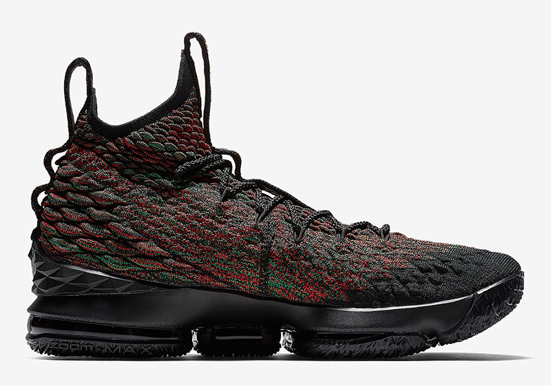 Here's a closer look at this year's Nike Basketball BHM Collection - Sole Movement - Your Local ...