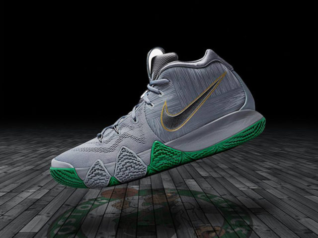best sneakers 614b9 be3fb Kyrie 4 Archives - Page 4 of 4 - Sole Movement - Your Local ...