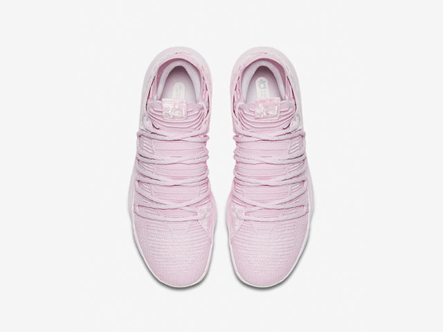 Aunt Pearl is back for the KD X