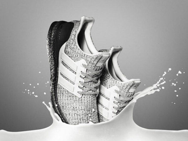 Bring out the milk for these sick Cookies n' Cream UBs