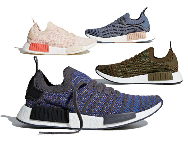 Release Reminder: adidas NMD R1 STLT PK