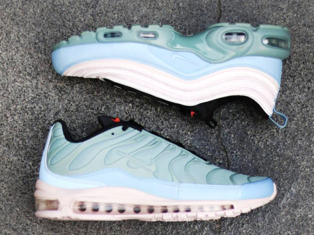 Here's a set of Air Max Hybrids you'll surely sign up for