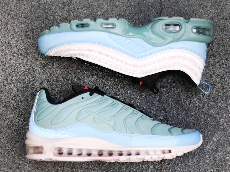 reputable site a3f6c 459dd Here's a set of Air Max Hybrids you'll surely sign up for ...