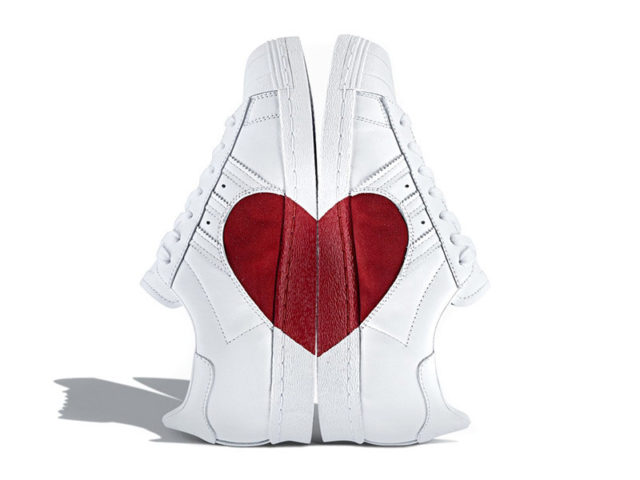 No broken hearts for these Superstar 80s