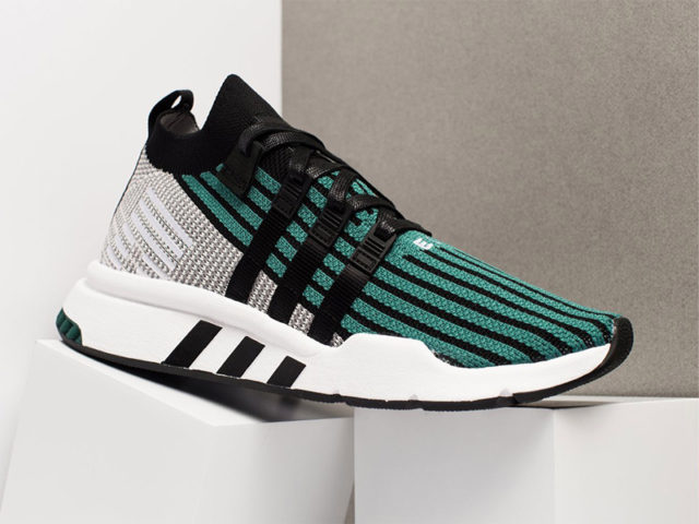 adidas EQT SUPPORT MID ADV PK is our sleeper pick this week