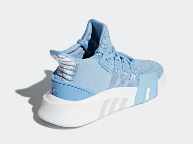Ladies get another colorway for the EQT Basketball ADV