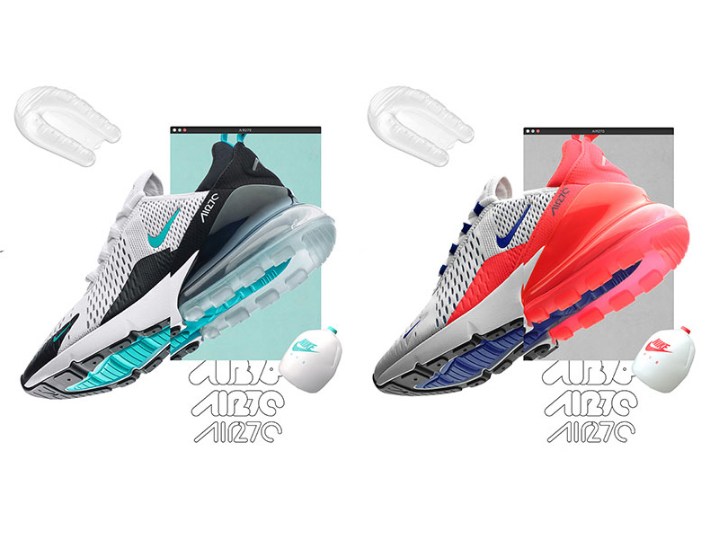 low priced 356d9 e7b42 As we are nearing Air Max Day 2018, Nike Sportswear brings out Drop 2 of  their latest lifestyle sneaker, the Air Max 270. Taking inspiration from  the Air ...
