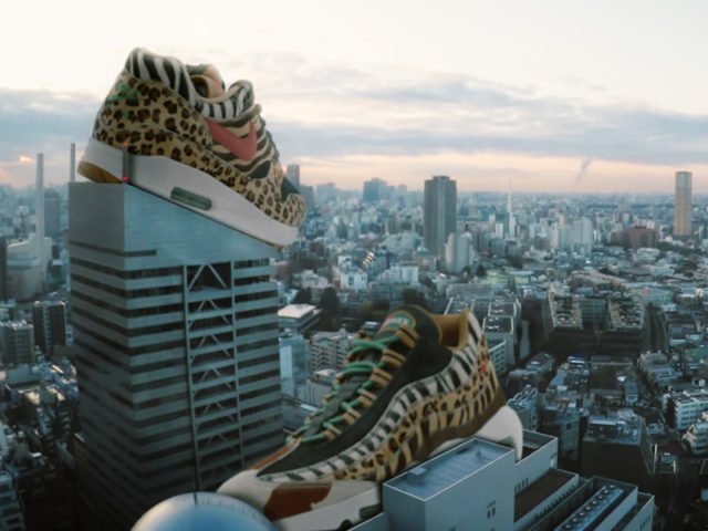 Behind the Design: the atmos Animal Pack