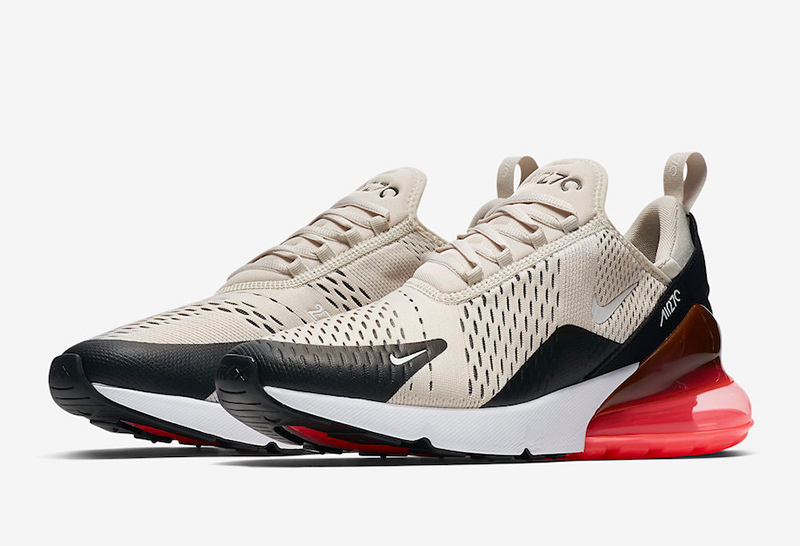 f3e47eaf3 After weeks of waiting, the Air Max 270 is less than 24 hours away. Sure  the NikeLab edition came out earlier in February, but the global release is  ...