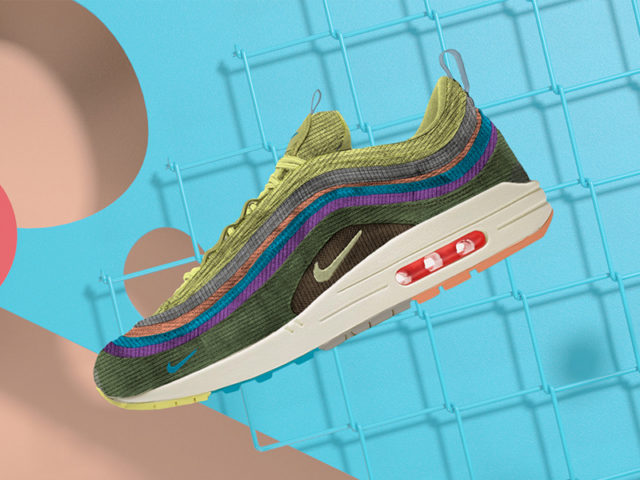 Here's how you can pick up the Air Max 1/97 via Sole Academy