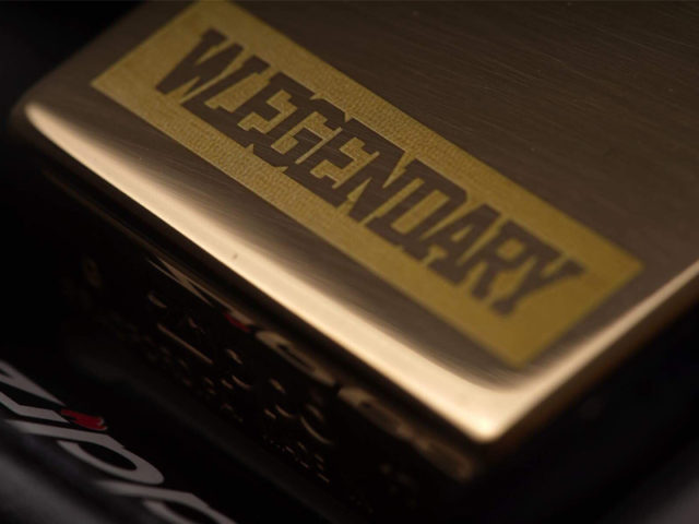 weLegendary unveils special collaboration with Zippo