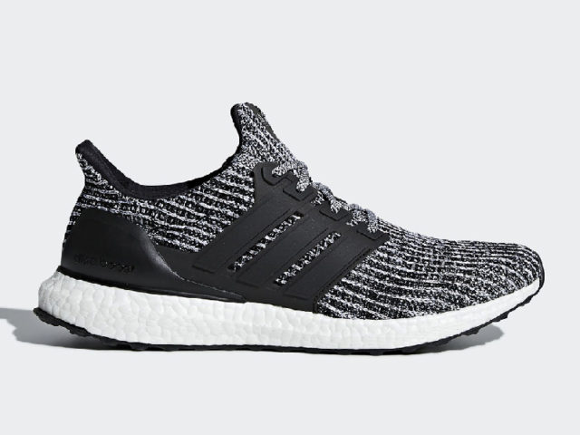 """Another """"Oreo"""" UltraBoost 4.0 drops today at adidas Online"""