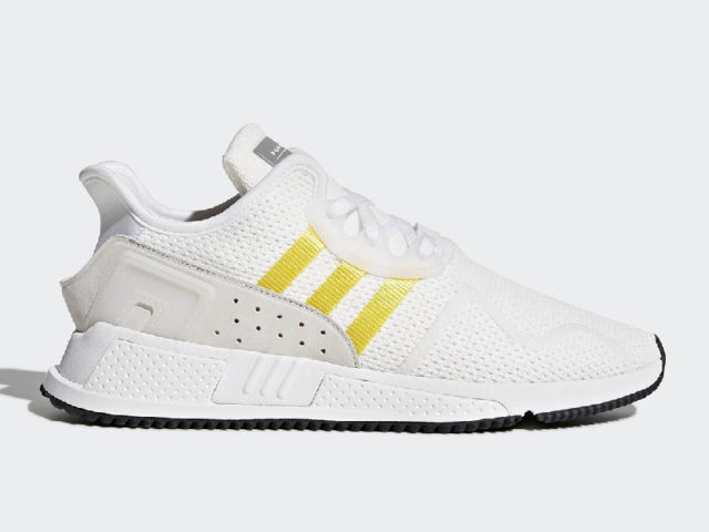 adidas brings a bright EQT Cushion ADV this Summer