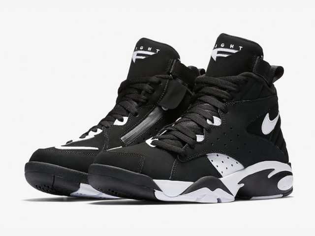 Another Nike Air Maestro II LTD drops today