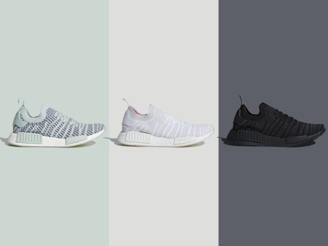Is there NMD fatigue? This STLT release makes it seem otherwise