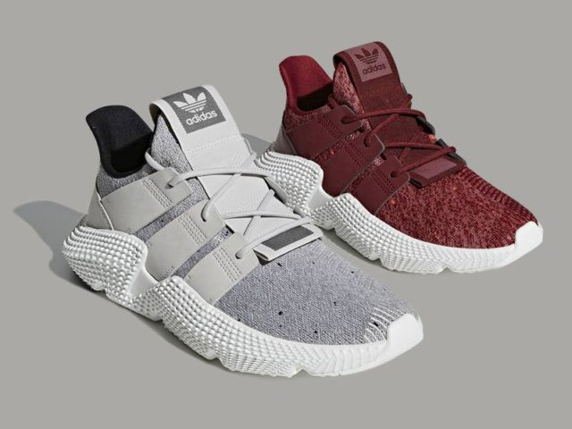 TWO TODAY: adidas releases two new colorways for the Prophere
