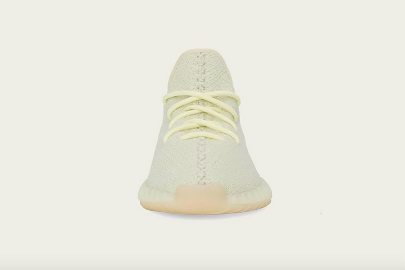 """half off 6dff4 2cab0 The adidas Yeezy Boost 350 V2 """"Butter"""" will retail for Php 11,495. For more  information, click here."""