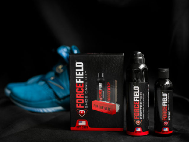 Equip yourself with ForceField this Rainy Season