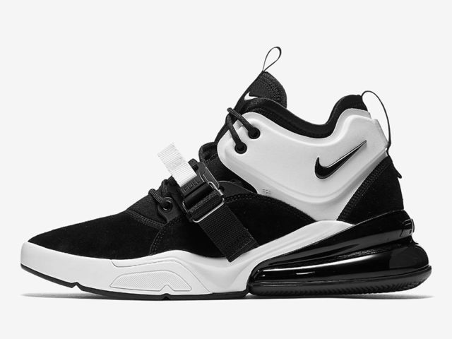 Nike drops another Air Force 270 this weekend