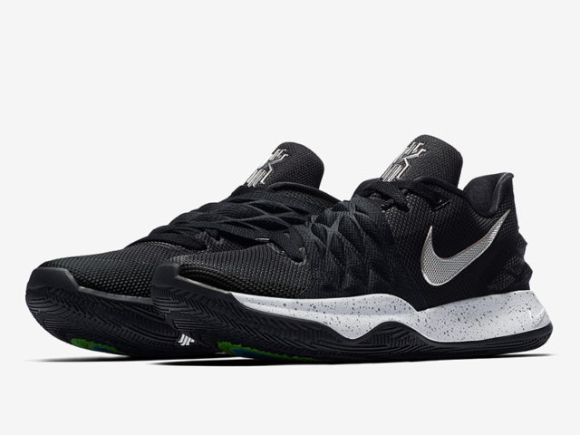 The Nike Kyrie Low is Here