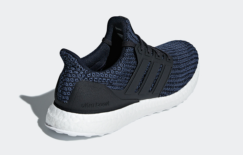 bcd8a984399 adidas brings out the Deep Ocean Blue colorway for the UltraBOOST ...