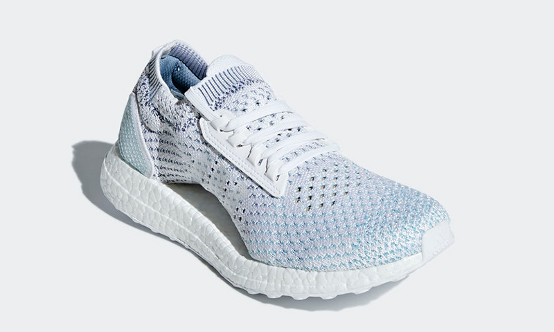 0b4b21a3a The Parley x adidas UltraBoost X LTD drops today at Sole Academy (BGC ATC)  and will retail for Php 10