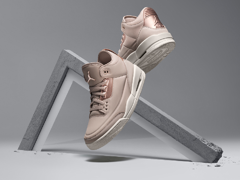 huge selection of 68474 7e043 Jordan Brand has definitely put a focus on Women s silhouettes this year  after releasing several women s exclusive colorways and special collections  such as ...