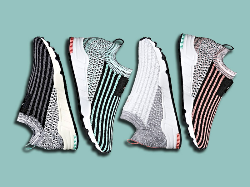 new arrival 2ed4a 80d9c About a month ago, adidas released the latest for their Equipment (EQT)  line via the EQT Support Sock Primeknit. The pack featured a sock-like  Primeknit ...
