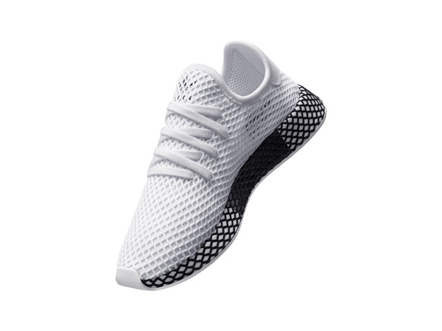 Check out this season's adidas Deerupt Collection