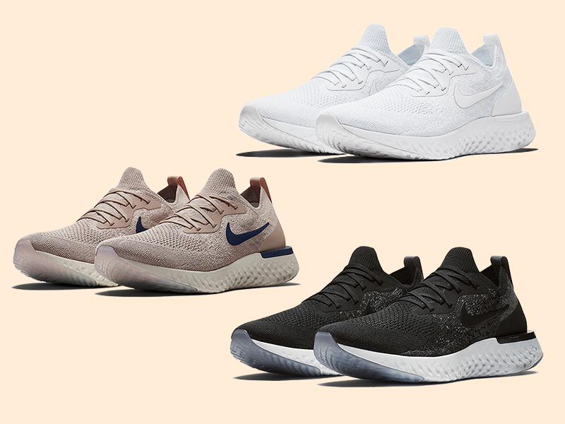 c39e6cee54ff New Colorways for the Nike Epic React Flyknit now available - Sole ...