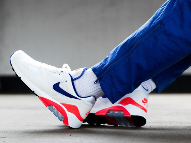 Here's Why You Need the Air Max 180