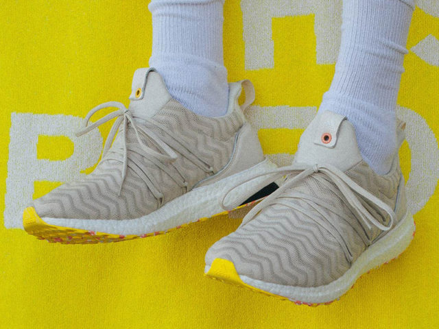 adidas UltraBOOST Collective: A Kind Of Guise
