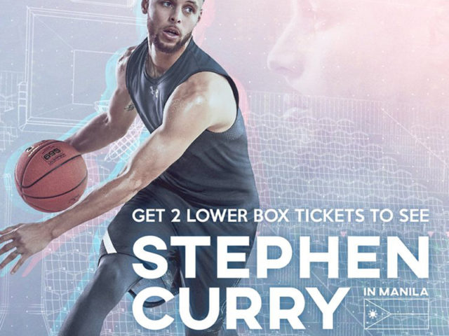 Today's Your Last Chance to Secure SC30 Lower Box Tickets*