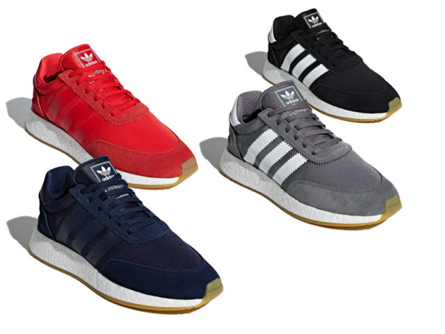Start September right with the adidas I-5923