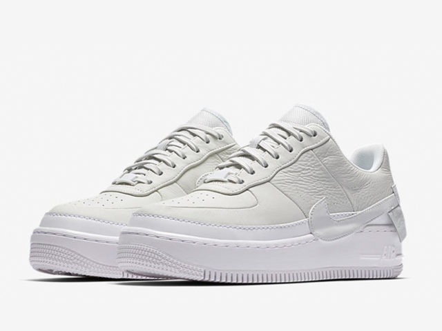 Nike releases the WMNS AF-1 JESTER XX