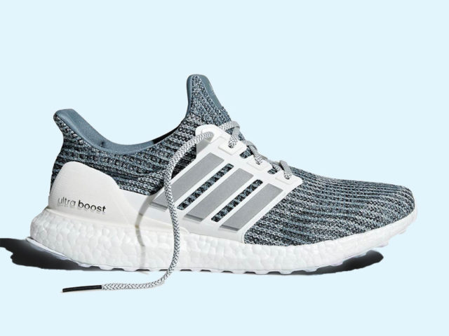 adidas brings out another UltraBOOST LTD this week