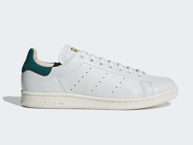 The Stan Smith gets an upgrade with the Recon
