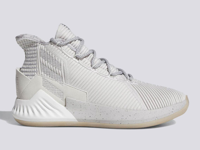 adidas Basketball releases a Wolves-ready D Rose 9