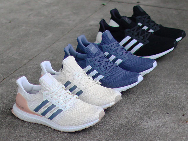 "adidas wants you to ""Show Your Stripes"" with their latest UltraBoost pack"