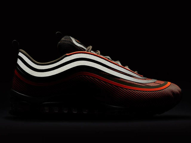Nike welcomes Fall with this Air Max 97 Ultra '17