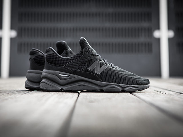 The New Balance X-90 'Basics Pack' drops real soon