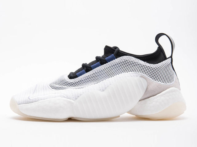 Out Now: adidas Crazy BYW LVL 2