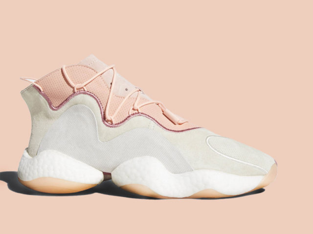 check out 3fae0 fa4ca adidas Originals brings some color this season with the Crazy BYW