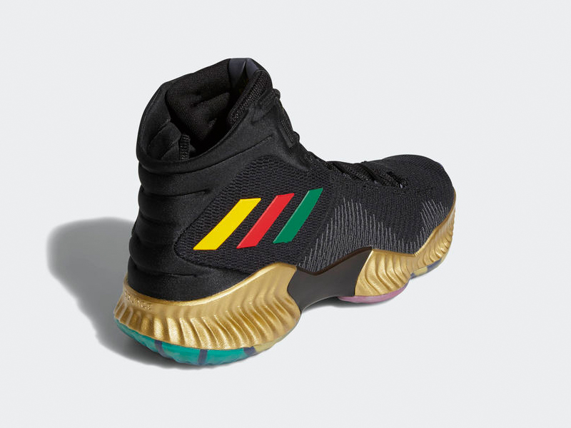 dd54b4e69b8a3 The adidas Pro Bounce 2018  Joel Embiid  PE is now available at adidas PH  online for only Php 6