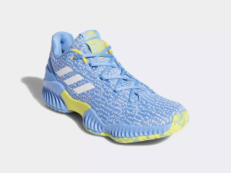 56965d07bc32 The adidas Pro Bounce 2018 Low  Brandon Ingram  PE is now available via the  adidas E-commerce store for Php 5