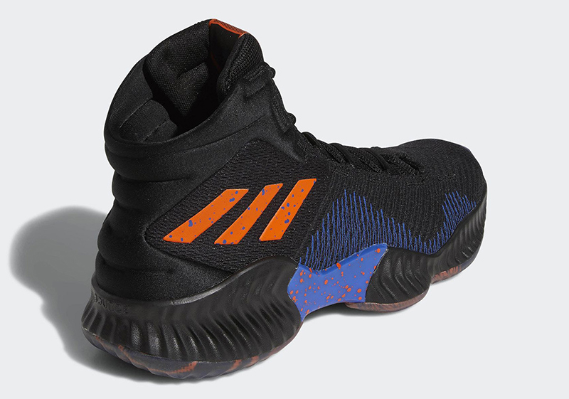 e66833365a1 The adidas Pro Bounce 2018  Kristaps Porzingis  is now available at select  adidas stores around the metro for Php 6