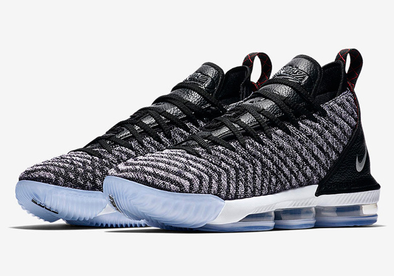75d729351b7 Nike brings out the  Strive For Greatness  colorway today for NBA ...